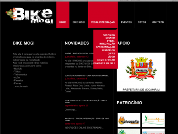 Site Bike Mogi
